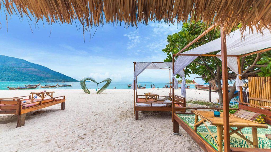 Accommodation Thailand