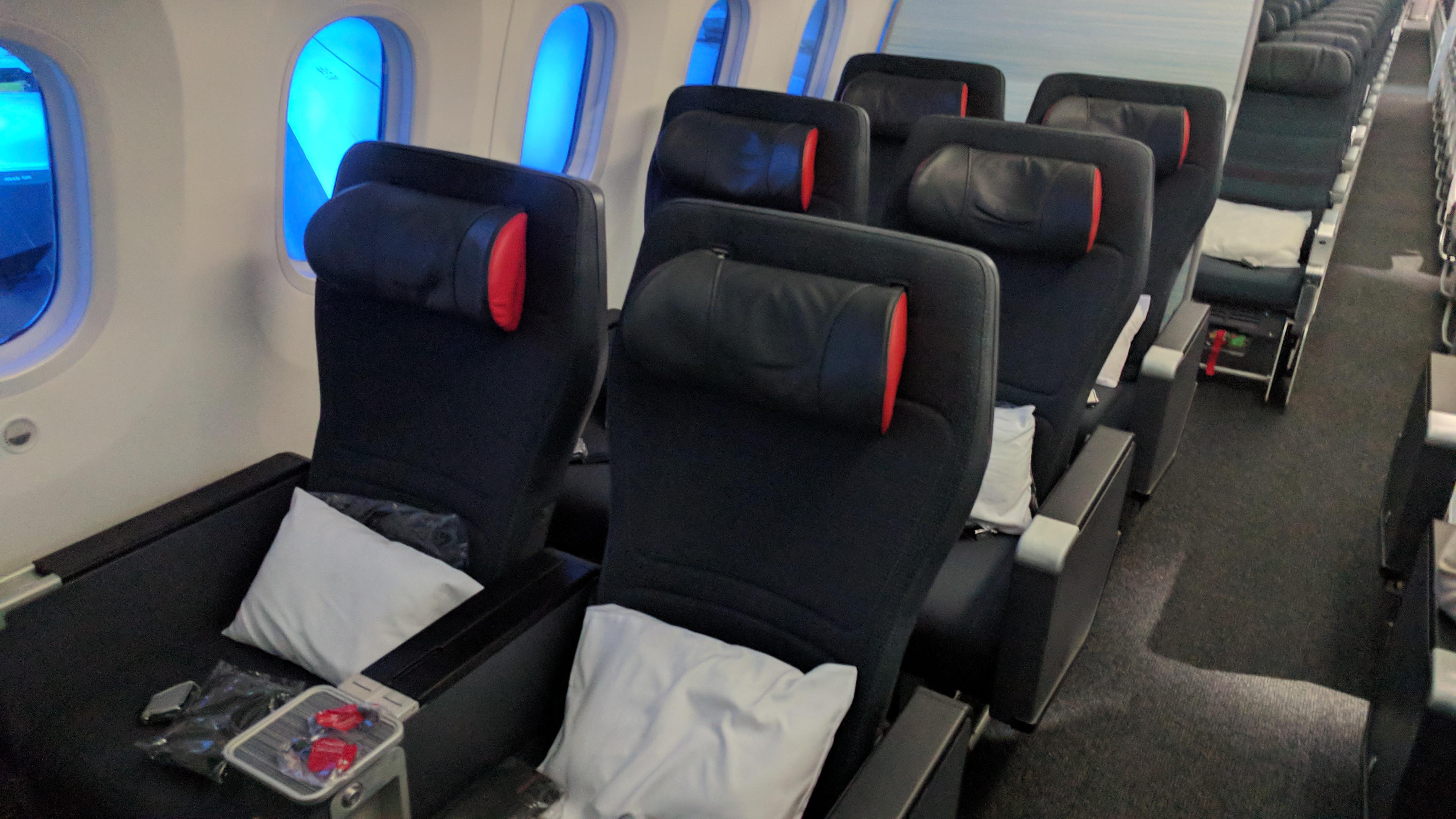 Premium Economy Flights Tickets Skyjet Air Travel
